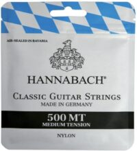 HANNABACH MT500 Medium Tension