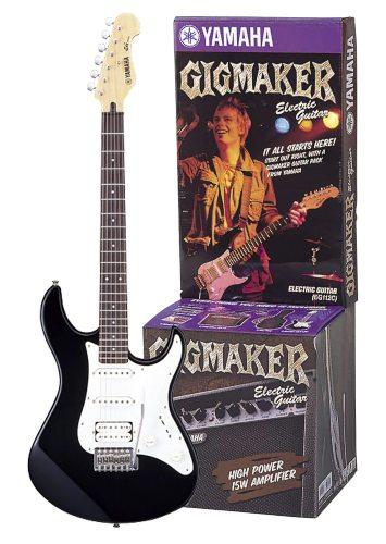 Yamaha EG112 Guitar Pack II